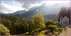 Alpen-Retreat-tirol