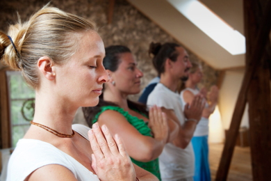Yoga & Tantra Teacher Training
