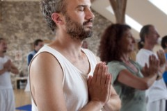 Yoga and Tantra teacher training - 200 h - Satya Loka (no sexual contents)