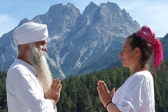Heal yourself and your family lineage -  Retreat with Kundalini Yoga and Shakti Dance