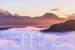 Offline Retreat - Yoga and Meditation in the Mountains