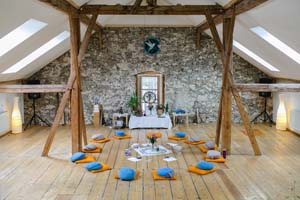 Yoga-Hall-AlpenRetreat