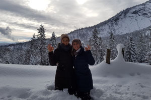 Yoga-Lehrer-Hatha-Yoga-Winter-Retreat-AlpenRetreat