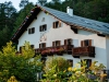 The 500 year old AlpenRetreat house